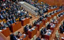 2 жовтня відбудеться пленарне засідання обласної ради