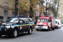 В Полтавском ВУЗе угрозы взрыва нет