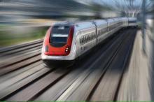 На Полтавщине пенсионерка погибла под колесами товарного поезда