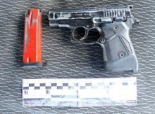 По результатам операции «Оружие и взрывчатка» начато 27 уголовных процессов