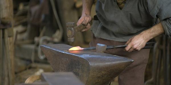 В Кременчуге может появиться «Аллея кованых скульптур»