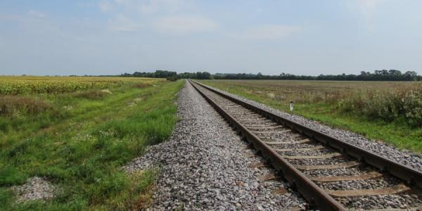 Из Кременчуга временно будет невозможно доехать дневным поездом до Кобеляк