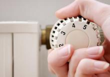 В кременчугских поликлиниках будет частично отключаться отопление