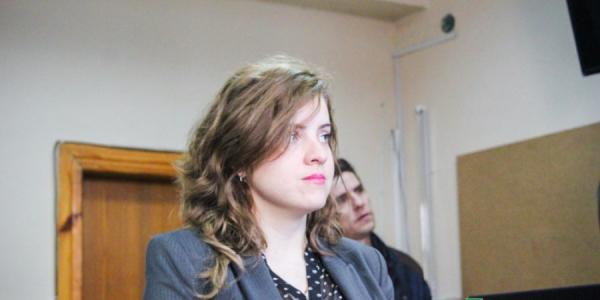 Зинаида Проценко заявила, что обжалует решение суда, признающее ее виновной в коррупции
