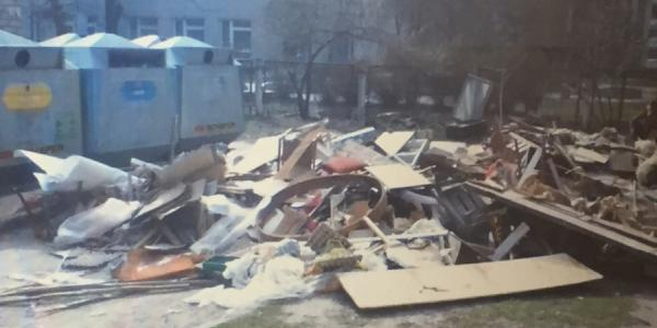Мэра Малецкого не устраивает процесс «зачистки» подвалов жилых домов