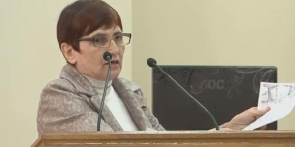 Депутаты просят обустроить остановки в Кременчуге
