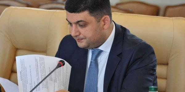 Адвокат Руслан Ульянов «заподозрил в коррупции» премьера Гройсмана