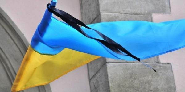 Дожились: участника АТО Сухого похоронил частник, «перехвативший» сестру бойца прямо в СКРП