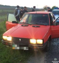 12 нетрезвых водителей и один несовершеннолетний нарушитель ПДД