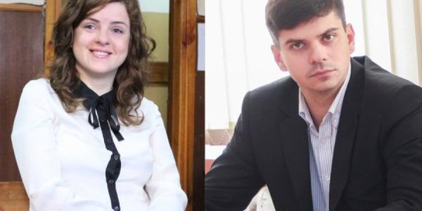 Решение суда по вице-мэру Кременчуга и его супруге разрешает им оставаться на должностях