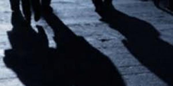 Криминал в Кременчуге: грабеж и кражи
