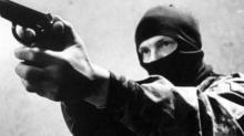 В Кременчуге стреляли во время нападения на «ювелирку»