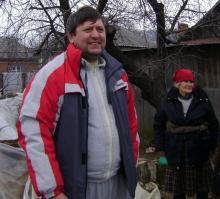 Активист Харченко: «Криминальное производство - это давление на меня»