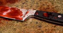 Кременчужанина на Молодежном подрезали ножом