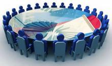 Кременчужанам помогут выстроить диалог с властью