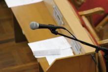Первое слово на сессии горсовета могут получить рядовые кременчужане