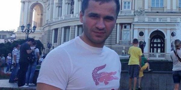 Сын секретаря горсовета Гриценко стал замдиректора «Теплоэнерго»