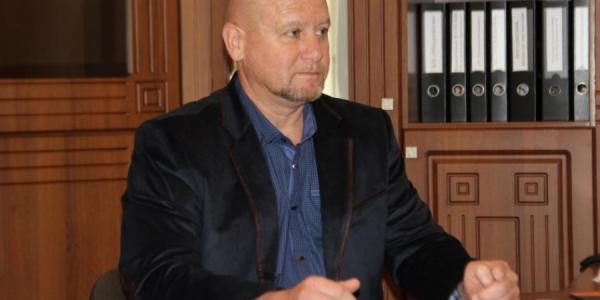 Декусар демобилизовался и готов поработать вице-мэром Кременчуга