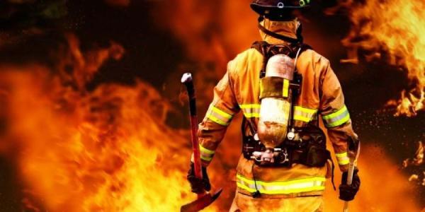 Материальный ущерб от пожаров в Кременчуге увеличился на 467%