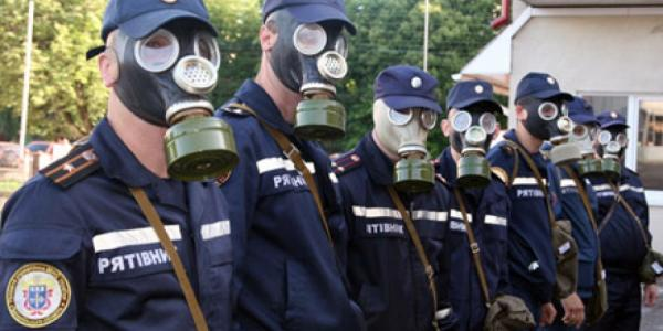 В Кременчуге ищут спасателей на 3 тысячи гривень