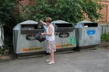 Выбрасывай правильно, или готовы ли кременчужане сортировать мусор