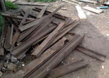 Милиция задержала вандалов, изувечивших более 300-т могил