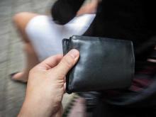 У кременчужанки украли кошелек в центре города