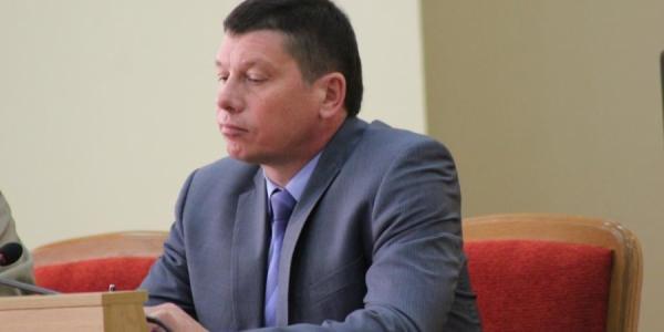Экс вице-мэр Калашник может возглавить Кременчугский центр занятости