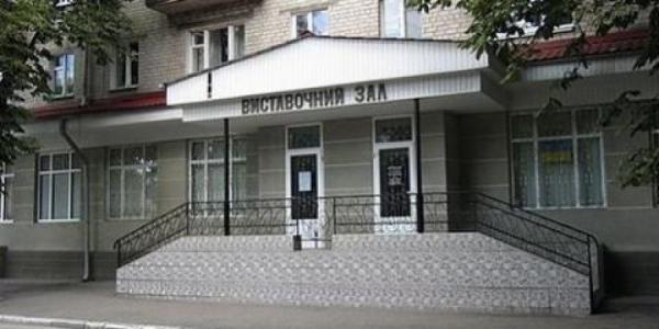 Кременчуг увидит сразу две выставки картин