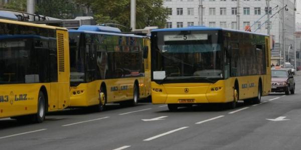 В Кременчуге движение троллейбусов снова под угрозой