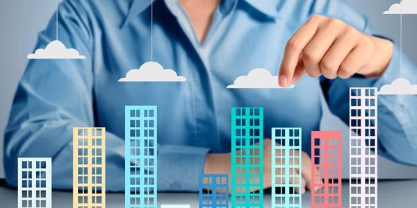 Недвижимость: продажи застыли в ожидании