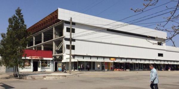 В Крюкове появится самый большой торговый центр города