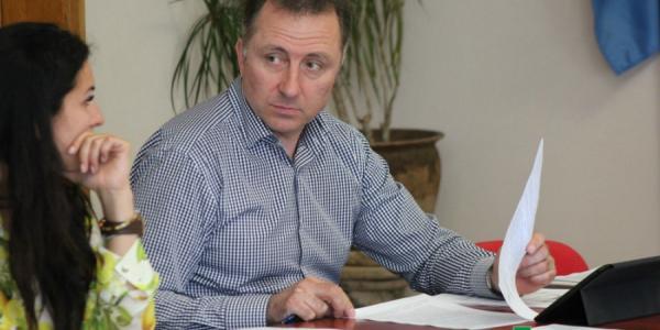 Кричат, что БГОК будет опасен, а у нас в Кременчуге беспредел уже творится – депутат Роженко