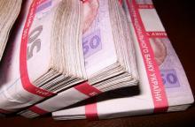 Новые районные администрации в Кременчуге уже просят денег