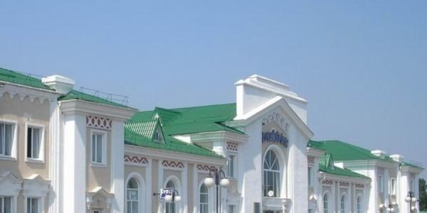 С 13 мая отменяется поезд «Полтава-Кременчуг-Днепропетровск»