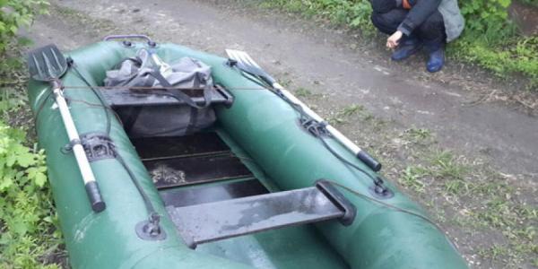 Кременчугская патрульная полиция не дает покоя браконьерам
