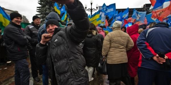 Через две недели прокуратура объявит результаты в деле кременчугского «Антимайдана»