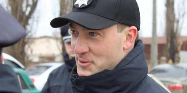Официально: комбат Кисличенко не прошел аттестацию и вернулся инспектором в Киев