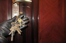 Квартирные кражи в Кременчуге становятся все популярнее