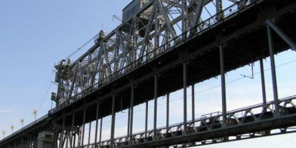 До 5 марта на Крюковском мосту будут «пробки»