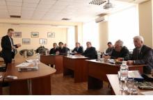 На «АвтоКрАЗе» работали ученые НАН Украины