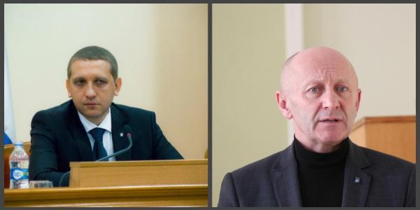 Мэр Малецкий: Шафоросту предложена должность