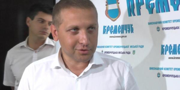 Малецкий заявляет об увольнении Медведовского