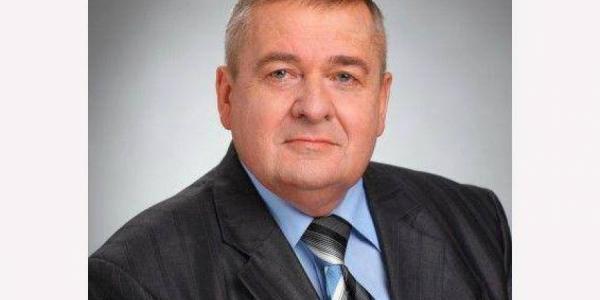 Мэр Малецкий не говорит, куда снова уехал Солодяшкин
