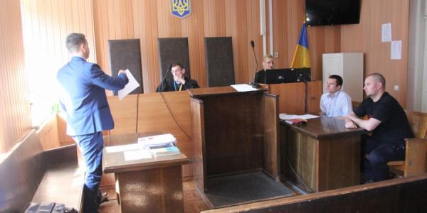 Прокурор требует дать 9 лет обвиняемому в серийной наркоторговле кременчужанину