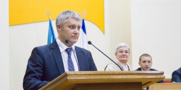 Исполком продлил бизнес фирме, связанной с семьей первого вице-мэра Кременчуга Пелипенко