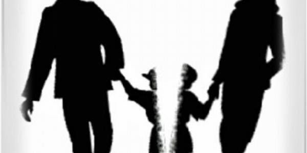 В Кременчуге родители не могут поделить ребенка