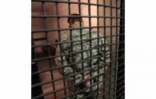 Кременчугского солдата посадили за нападение на командира