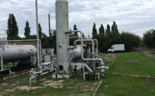 На Полтавщине задержали расхитителей газового конденсата