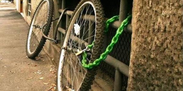 В Кременчуге угнали еще два велосипеда